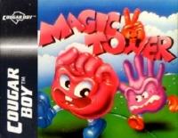 Magic Tower Box Art