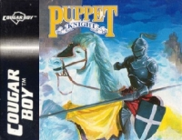 Puppet Knight Box Art