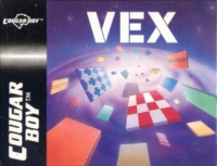 Vex Box Art