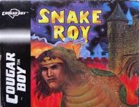 Snake Roy Box Art