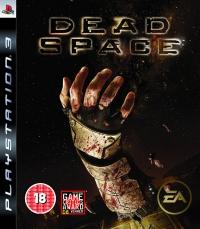 Dead Space [UK] Box Art