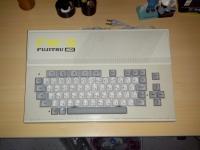 Fujitsu FM-X Box Art