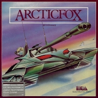 Arcticfox Box Art