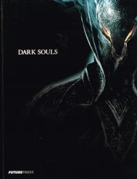 Dark Souls - The Official Guide Box Art