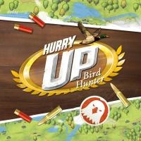 HurryUp! Bird Hunter Box Art