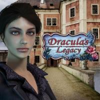 Dracula's Legacy Box Art