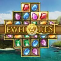 Jewel Quest Box Art