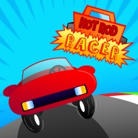 Hot Rod Racer Box Art