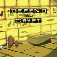 Defend Your Crypt Box Art