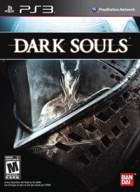 Dark Souls - Collector's Edition Box Art
