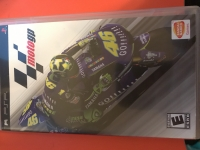 Moto GP Box Art