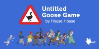 Untitled Goose Game Box Art