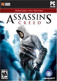 Assassin's Creed - Director's Cut Edition Box Art