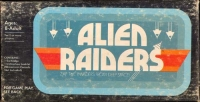 Alien Raiders Box Art