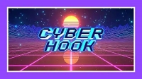 Cyber Hook Box Art