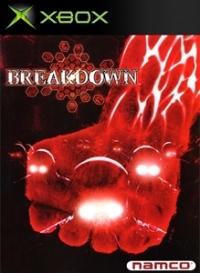 Breakdown Box Art