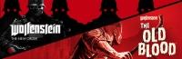 Wolfenstein: The Two-Pack Box Art