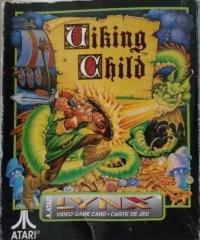 Viking Child Box Art