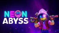 Neon Abyss Box Art