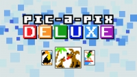 Pic-a-Pix Deluxe Box Art