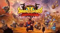 Swords & Soldiers II: Shawarmageddon Box Art