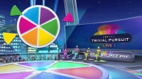 Trivial Pursuit Live! Box Art
