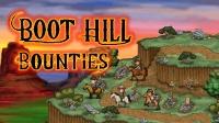 Boot Hill Bounties Box Art