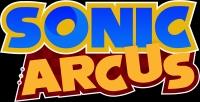Sonic Arcus Box Art
