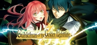 Gahkthun of the Golden Lightning Box Art