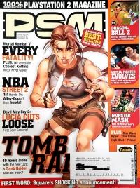 PSM Issue 68 (February 2003) Box Art