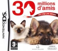 30 Millions d'Amis Box Art
