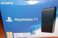Sony PlayStation TV VTE-1016 [ES] Box Art