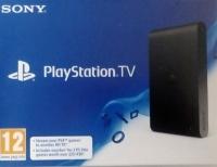 Sony PlayStation TV VTE-1016 [EU] Box Art