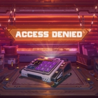 Access Denied Box Art