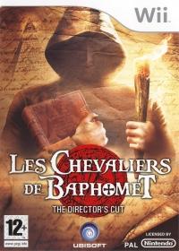 Chevaliers de Baphomet, Les: Director's Cut Box Art