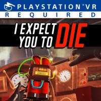 I Expect You to Die Box Art