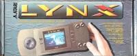 Atari Lynx (C104255-001) Box Art