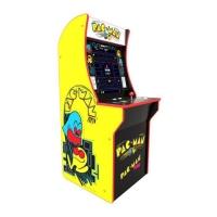 Arcade1Up Pac-Man Box Art