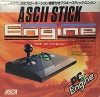 ASCII Stick Engine Box Art