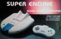 Sunpronic Super Engine Box Art