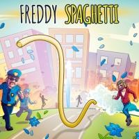 Freddy Spaghetti Box Art