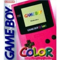 Nintendo Game Boy Color - Berry [NA] Box Art