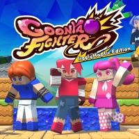 Goonya Fighter - JigglyHaptic Edition Box Art