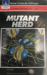 Mutant Herd Box Art