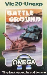 Battle Ground Box Art