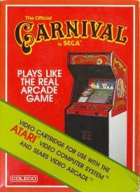 Carnival Box Art