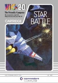 Star battle Box Art