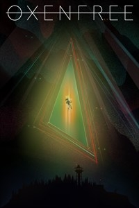 Oxenfree Box Art