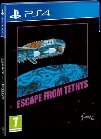 Escape from Tethys Box Art