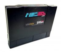 StoneAge Gamer NeoSD AES Box Art